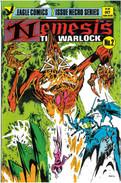 Nemesis the Warlock 2