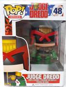 Pop!: Judge Dredd