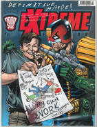 2000ad Extreme Edition 2