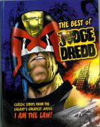 Judge Dredd: The Best of Judge Dredd Softback