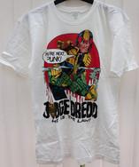 "Judge Dredd ""You're Next Punk"" T-Shirt"