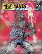 Nemesis the Warlock Book 9