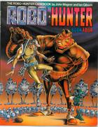 Robo-Hunter Book 4