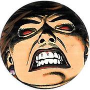 Judge Dredd Comic Spug 43