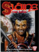 Slaine: Slaine The King