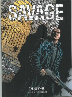 Savage: The Guv'nor