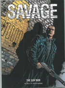 Savage: The Guv'nor