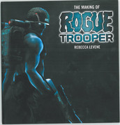 Making of Rogue Trooper