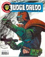 The Complete Judge Dredd 2