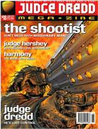 Judge Dredd Megazine Vol 3 Number 18
