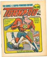 Tornado 20