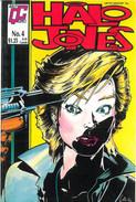 Halo Jones 4