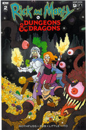 Rick and Morty: Dungeons and Dragons 2c