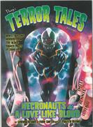 Future Shocks: Terror Tales