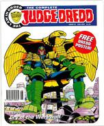 The Complete Judge Dredd 31