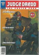 Judge Dredd Poster Prog 1