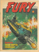 Fury 25