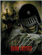 Judge Death: Dark Justice