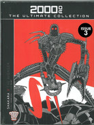 2000ad The Ultimate Collection: Shakara - The Avenger