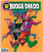 The Complete Judge Dredd 7