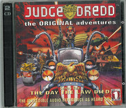The Day the Law Died CD Series 1