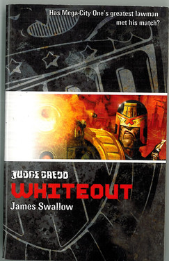 Judge Dredd : Whiteout