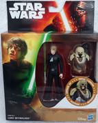 Armor Up: Luke Skywalker