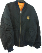 Judge Dredd 1995 Film Bomber Jacket Crew 94.