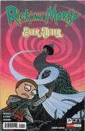 Rick and Morty: Ever After 1a