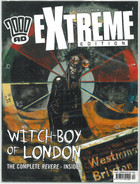 2000ad Extreme Edition 20