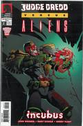 Judge Dredd vs Aliens 2