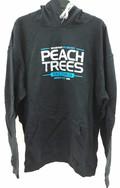 Peach Trees Hoodie