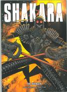 Shakara The Avenger