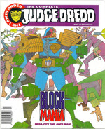 The Complete Judge Dredd 23