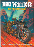 The ABC Warriors - The Solo Missions