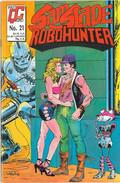 Robo-Hunter 21