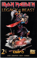Legacy of the Beast 2 EMP Exclusive