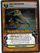 Dredd CCG: Perps - The Phantom