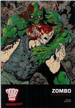2000ad Digest: Zombo