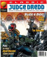 Classic Judge Dredd 4