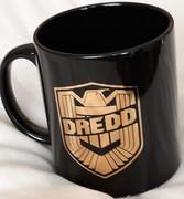 Judge Dredd Mug