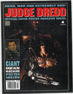 Judge Dredd Movie Poster Prog 3