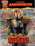 Judge Anderson: Satan