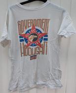 Crisis Government Hooligan T-Shirt