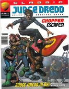 Classic Judge Dredd 15