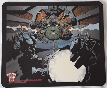 Tharg Mouse mat