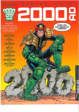 2000ad Prog 2000