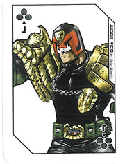 Playing Cards Megazine: Jack of Clubs