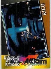 Edge: Movie Aklaim Playing Tips 8