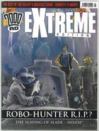2000ad Extreme Edition 29